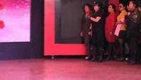 时装秀《街舞》口令分解动作教学