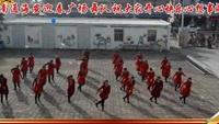 南通海安迎春舞蹈《街舞》经典正背面演示及口令分解动作教学