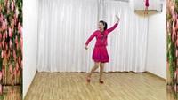 溫州燕子廣場舞《問候你》附教學正背面演示及口令分解動作教學