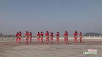 江西省抚州市南城县老年体协县委队  新浏阳河 表演 团队版