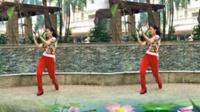 江西燕子广场舞《唐古拉》活力健身操