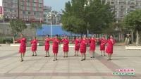 广西岑溪市华艺文艺队广场舞   一起走天涯 表演 团队版