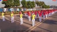 夢之隊快樂之舞第十二套健身操  03 手指腰腹運完整版演示及分解教學演示