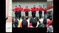 荷塘鎮廣場舞《兔子舞》正背面演示及口令分解動作教學