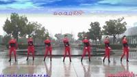 动动广场舞 神马 DJ32步健身舞完整版演示及口令分解动作教学