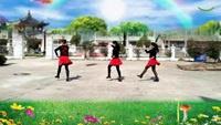 江湖廣場舞《向上攀爬》口令分解動作教學