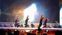 微山康艺舞蹈学校少儿街舞【炫舞新春】附正背表演口令分解动作分解教学