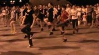肇庆舞动英姿广州习舞《街舞》改版原唱迈克尔杰克逊