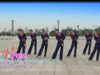 江西江财飞悦舞蹈 月落泉 表演