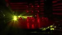 上海参赛吉林歌之舞《太阳出来喜洋洋》口令分解动作教学演示