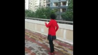 娥姐廣場舞《最幸福的人》