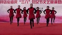 东秦舞蹈队《潇洒人生串烧中国广场舞》完整版演示及口令分解动作教学