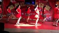 重慶永川平兒廣場舞《最幸福的人》