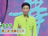 杨艺广场舞 唐古拉 讲课 第三讲 格桑花儿开