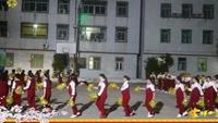 流美廣場舞《兔子舞》賀年篇經典正背面演示及口令分解動作教學