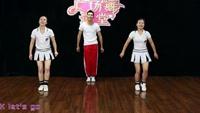 《为我加油》糖豆广场舞课堂 20171127完整版演示及分解教学演示