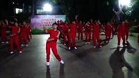 王廣成廣場舞《最親的人》 改編及領舞:勤勤經典正背面演示及口令分解動作教學