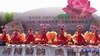 茉莉广场舞16人变队形《我们共同的家》开场舞附教原创附正背面教学口令分解动作演示