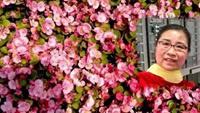 幕燕云谷健身舞《女人花》(三八妇女节献礼)完整版演示及分解教学演示