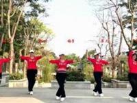 惠州梅子舞队《远走高飞》编舞:糖豆小达第1809