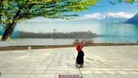 荊州:楚悅廣場舞《穿行》附正背表演口令分解動作分解教學