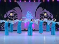 北京华丽飞歌广场舞 好一朵女人花 表演
