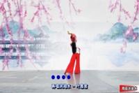 北京艺莞儿《再唱洪湖水》正背表演与动作分解个人版