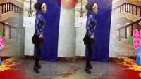 怀宁开心姐妹舞蹈《燃烧我的爱》编舞强晶经典正背面演示及口令分解动作教学