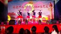 四川蓉蓉廣場舞《我的女神快下凡》編舞夢之蘭正背面演示及慢速口令教學