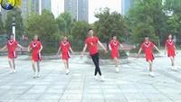 楠楠舞蹈 小酥步(时尚街舞风格附教学)附正背表演口令分解动作分解教学