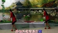 春和广场舞背面演示藏族舞蹈走出空城走不出想念0正背面演示及慢速口令教学