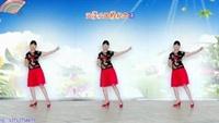 娟子舞蹈《佳木斯的雪》编舞:青儿老师原创附正背面教学口令分解动作演示