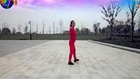 331-1金华广场舞 新祝酒歌 32步完整版演示及口令分解动作教学