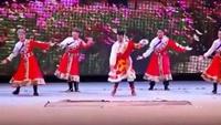 云南立铭广场舞《祝酒歌》附正背表演口令分解动作分解教学