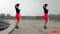 阿真舞蹈原创《闯码头》32步原创附教学口令分解动作演示