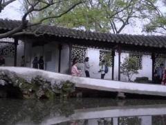 上有天堂下有苏杭 苏州旅行记全记录原创附正背面教学口令分解动作演示