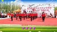 舞出快樂廣場舞隊《中國味道》口令分解動作教學演示