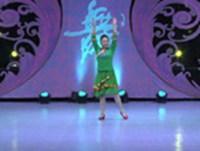 藝紫寧廣場舞 今生相愛 表演 完整版演示及口令分解動作教學
