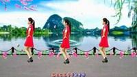玫瑰怡林廣場舞《哥哥妹妹》原創16步水兵舞附分解口令分解動作教學演示