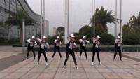 郴州激情舞蹈 乌兹别克斯坦街舞 表演 口令分解动作教学