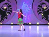 藝莞兒廣場舞 踏歌麗江 背面展示 個人版 原創附正背面教學口令分解動作演示