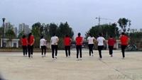 浙甬姐妹花舞蹈《闯码头》完整版演示及口令分解动作教学