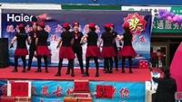 夕陽紅舞蹈隊水兵舞《馬背情歌》(義演)正背面演示及慢速口令教學