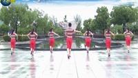 楠楠舞蹈——跳出你的美(原创动感活力健身舞)完整版演示及分解教学演示