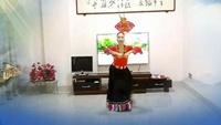 【牽手今生】応子廣場舞,表演者,漳州蓮芯廣場舞正反面演示及分解動作教學