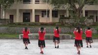 岁月过客舞蹈 《闯码头》完整版演示及分解教学演示