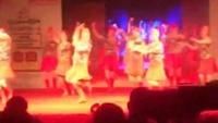 深圳夕陽紅廣場舞《火了火了火》正背面口令分解動作教學演示