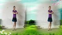 瑶琳舞蹈《心里藏着你》编舞春英口令分解动作教学演示