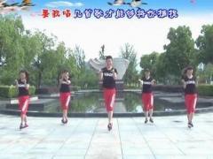 楠楠舞蹈—《9277》(原创大众入门健身舞附教学)正反面演示及分解动作教学