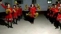 李楠楠舞蹈《意乱情迷》口令分解动作教学